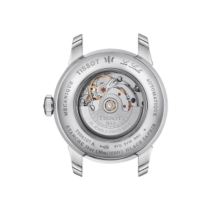 Foto Le Locle Automatic Lady