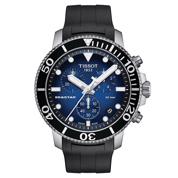 Foto Seastar 1000 Chronograph
