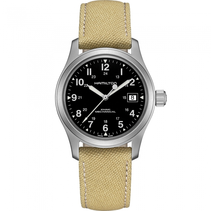 Foto Khaki Field Mechanical